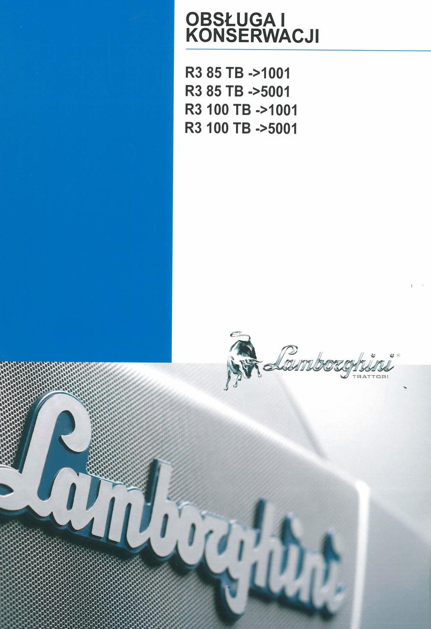 R3 85 TB -> 1001 - 85 TB -> 5001 - 100 TB -> 1001 - 100 TB -> 5001 - Obsługa i konserwacja