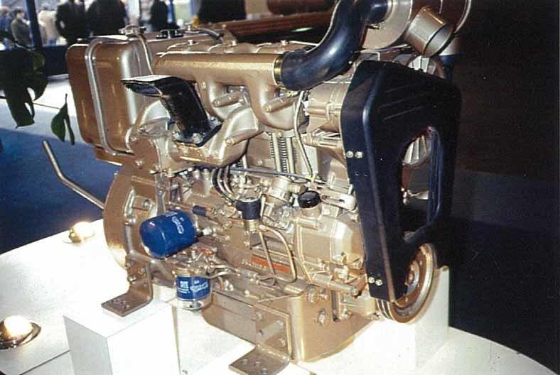 Presentazione motori ADIM