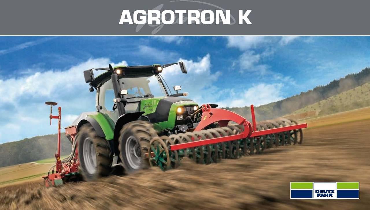 AGROTRON K