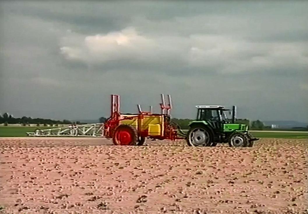 AgroStar - AgroXtra