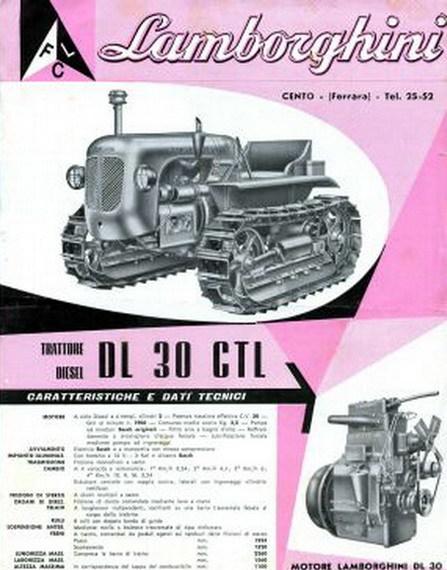 DL 30 CTL