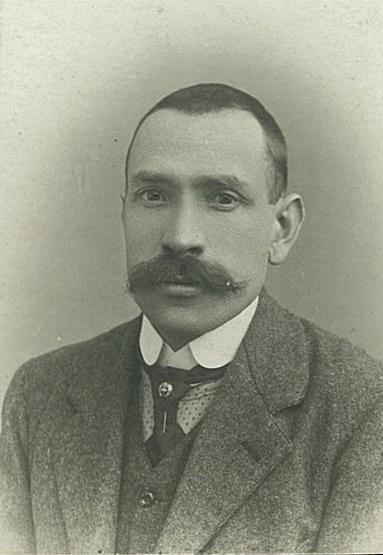 Paolo Cassani padre di Francesco