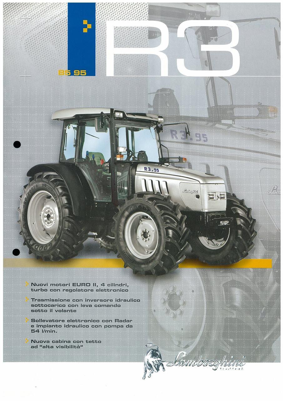 R3 85 - 95