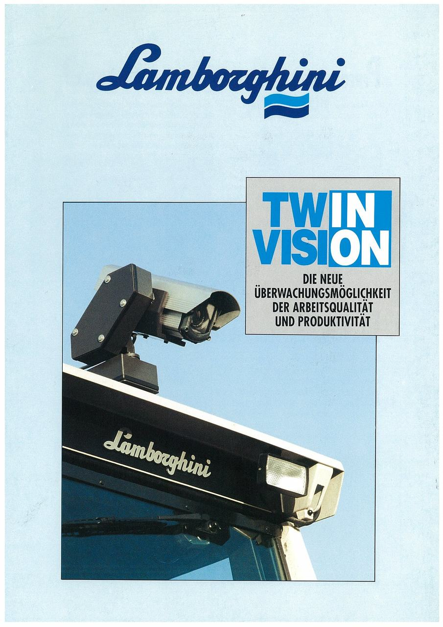 TWIN VISION
