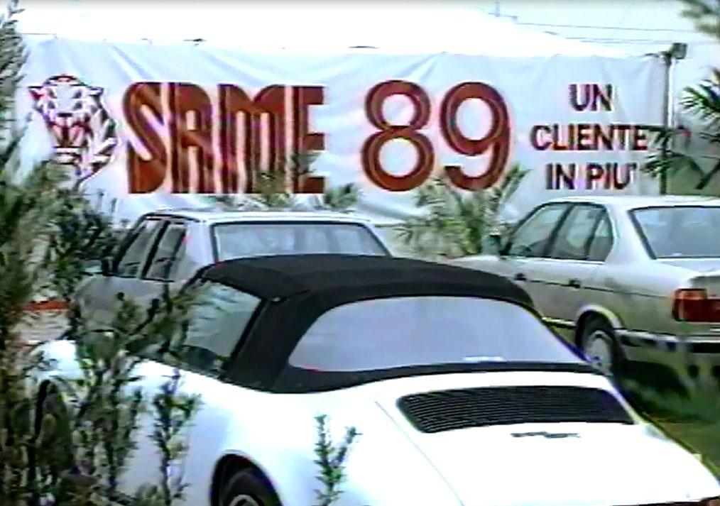 Verona - 91esima Fieragricola 1989