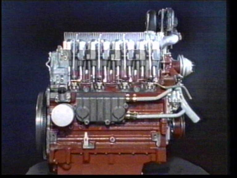 [1:] Le moteur [: manual pour le vendeur]