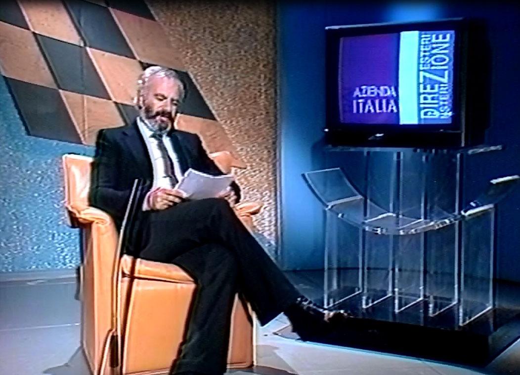 Futuro Agricoltura 2000 - EIMA '90
