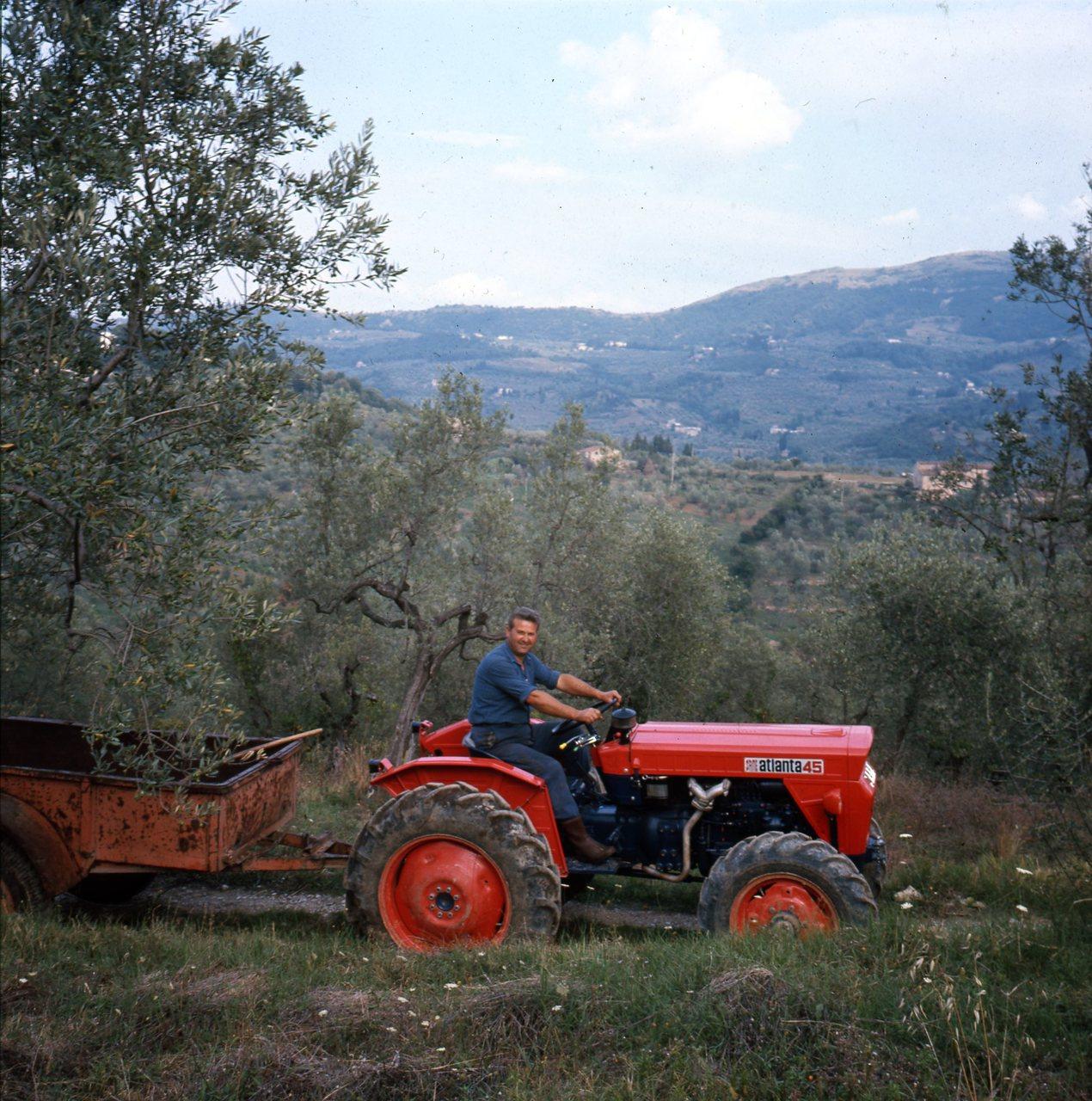 [SAME] Atlanta 45 in Toscana
