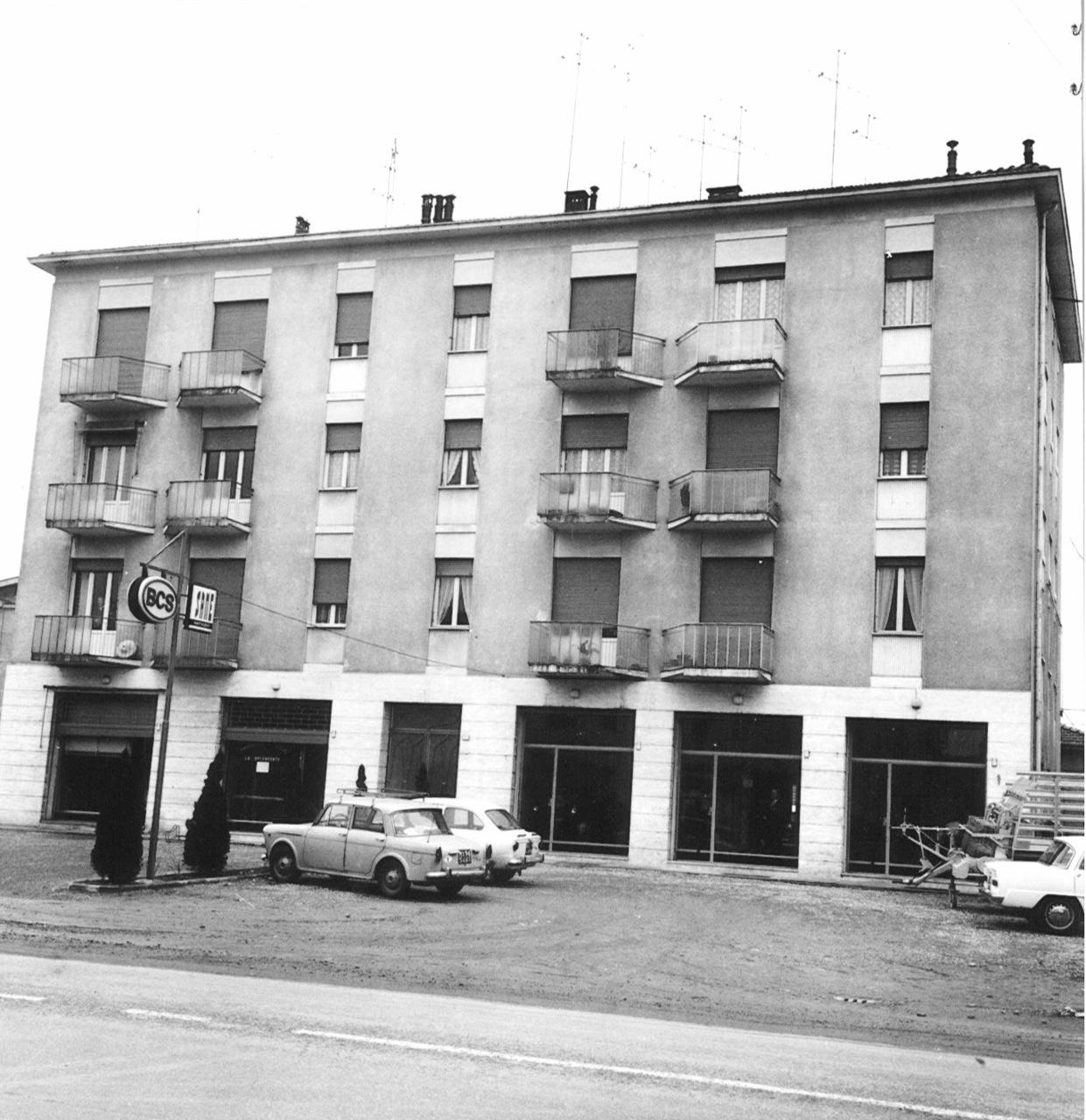 Sede dell'agente SAME Rosselli Torquato a Reggio Emilia