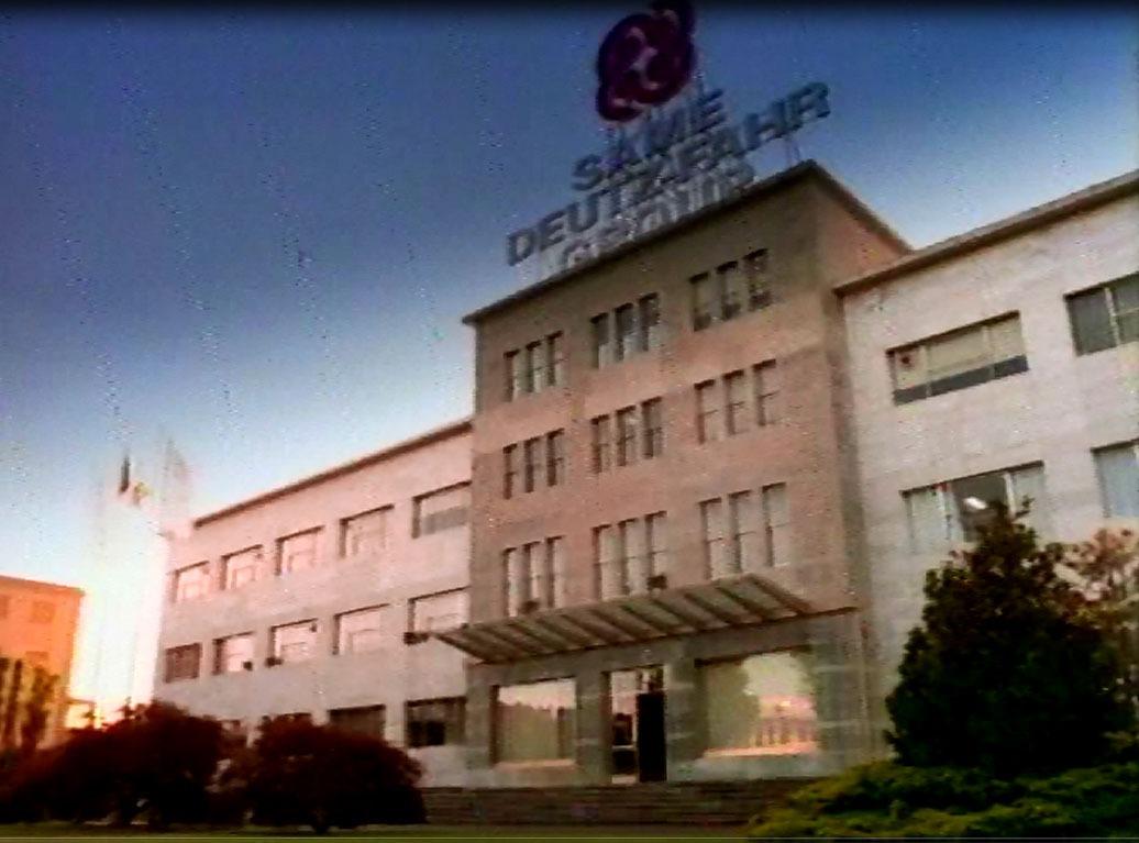 SAME Deutz-Fahr Group S.p.A. - Company Video