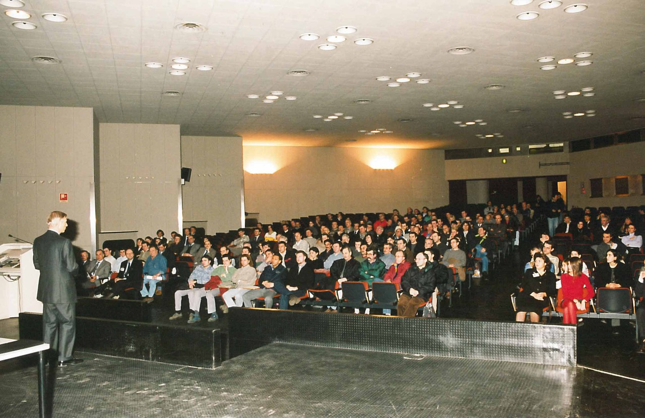 Banca delle Idee 2000