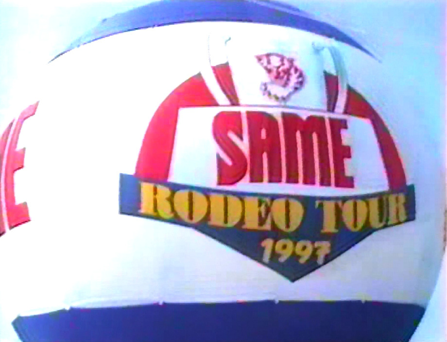 SAME Rodeo Tour 1997