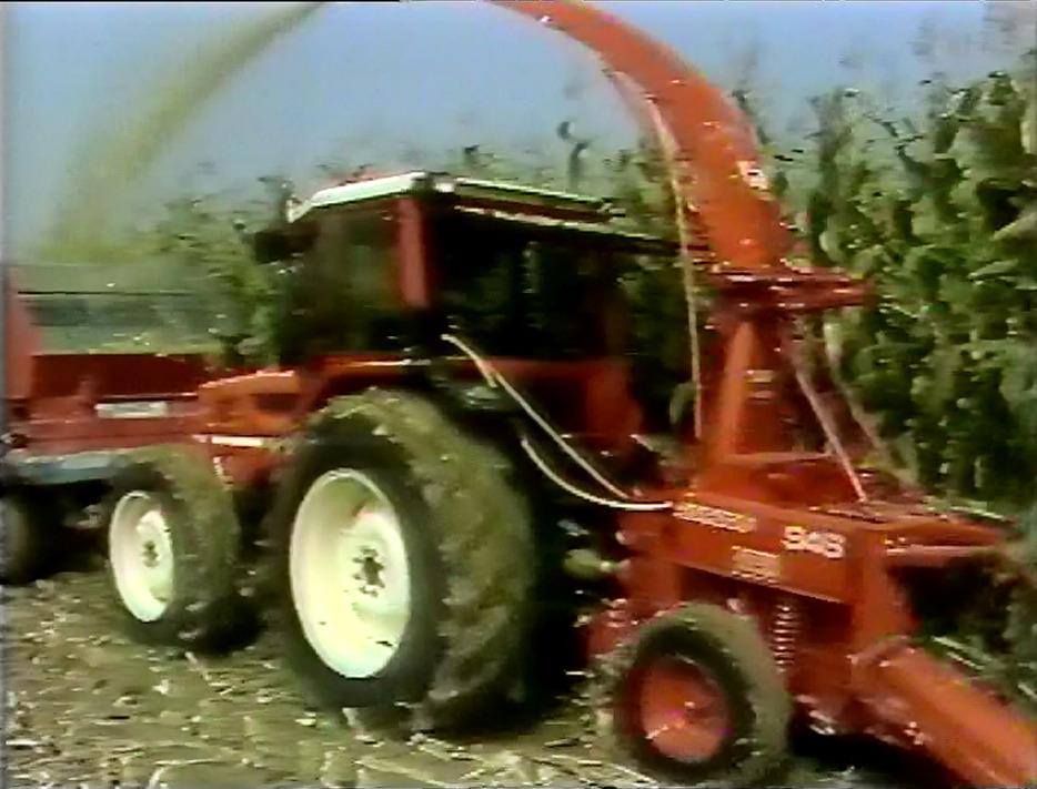 7: Trabajos en fincas y explotaciones ganaderas - Tractores de oruga: manual del vendedor
