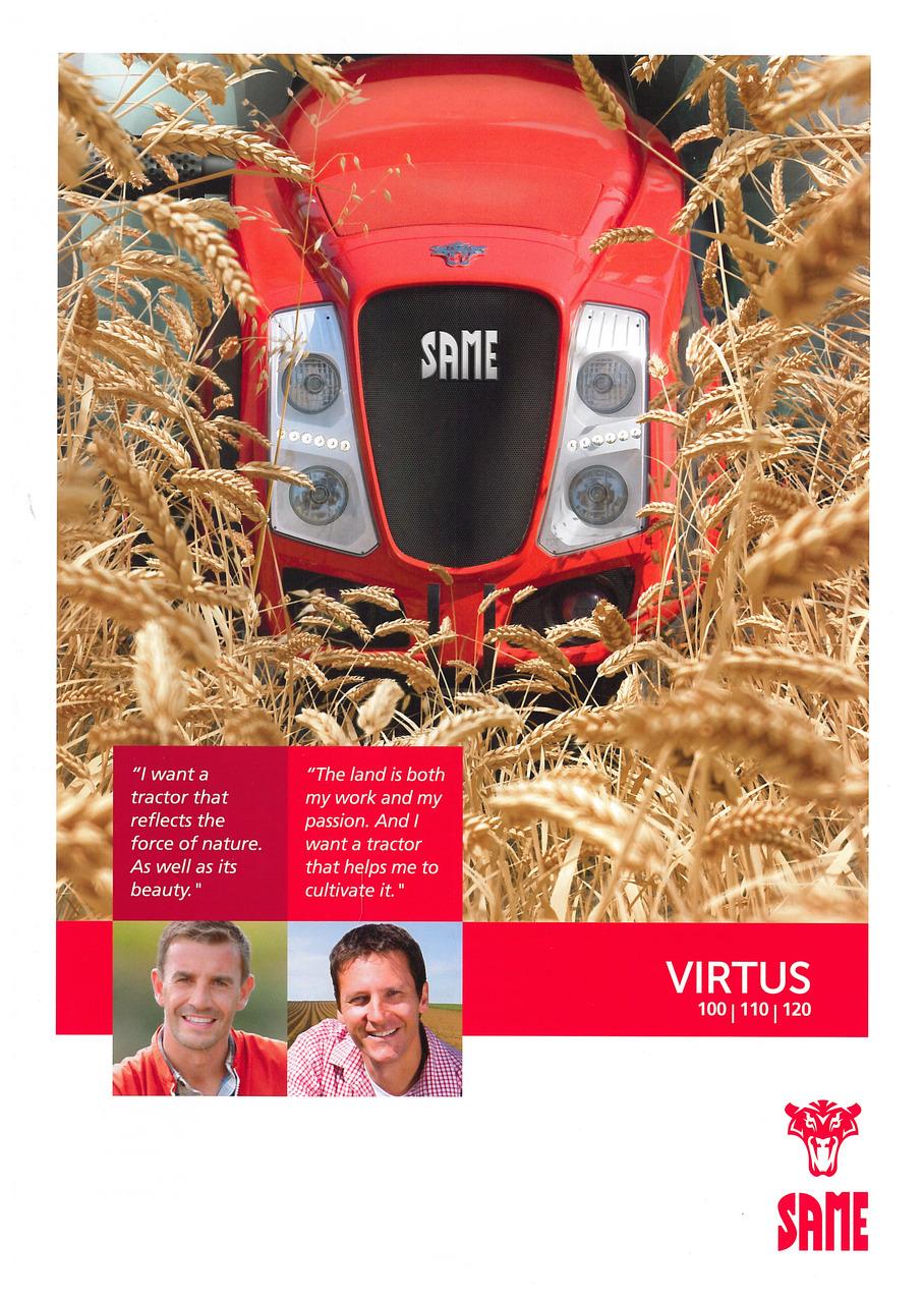 VIRTUS 100-110-120