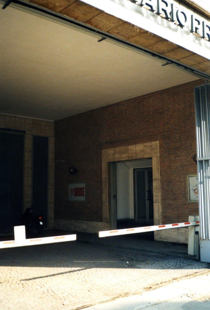 Consorzio agrario di Reggio Emilia
