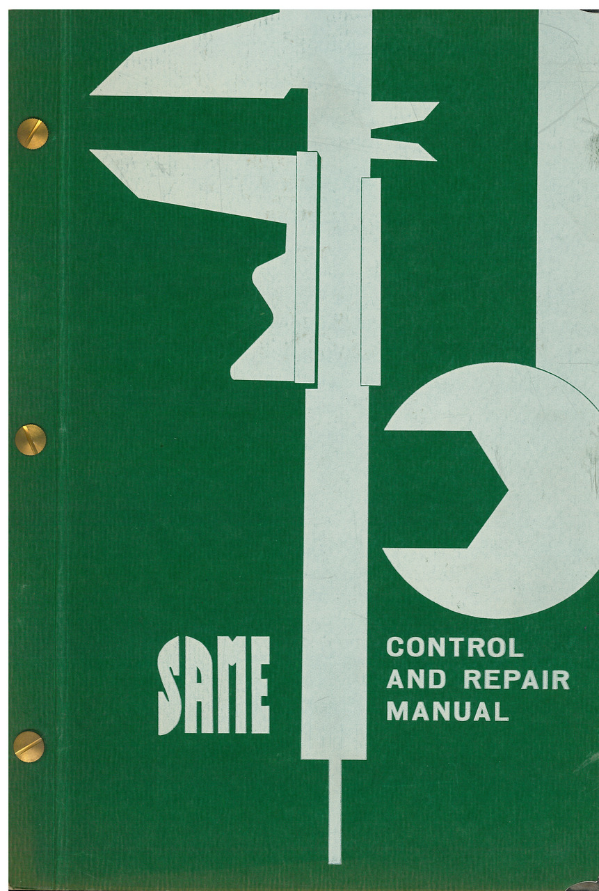 ARIETE - Workshop manual, Supplement