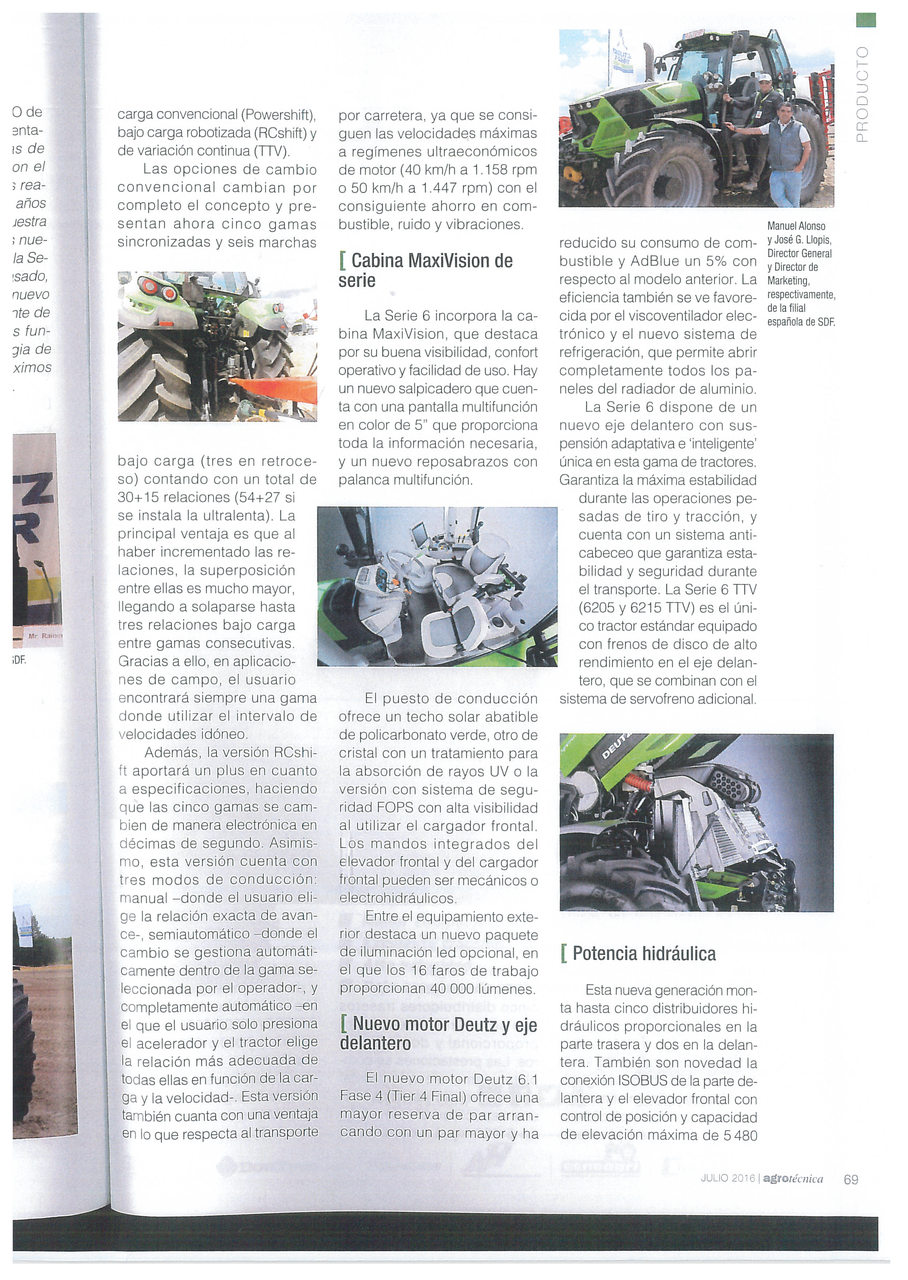 Deutz-Fahr Future Farming