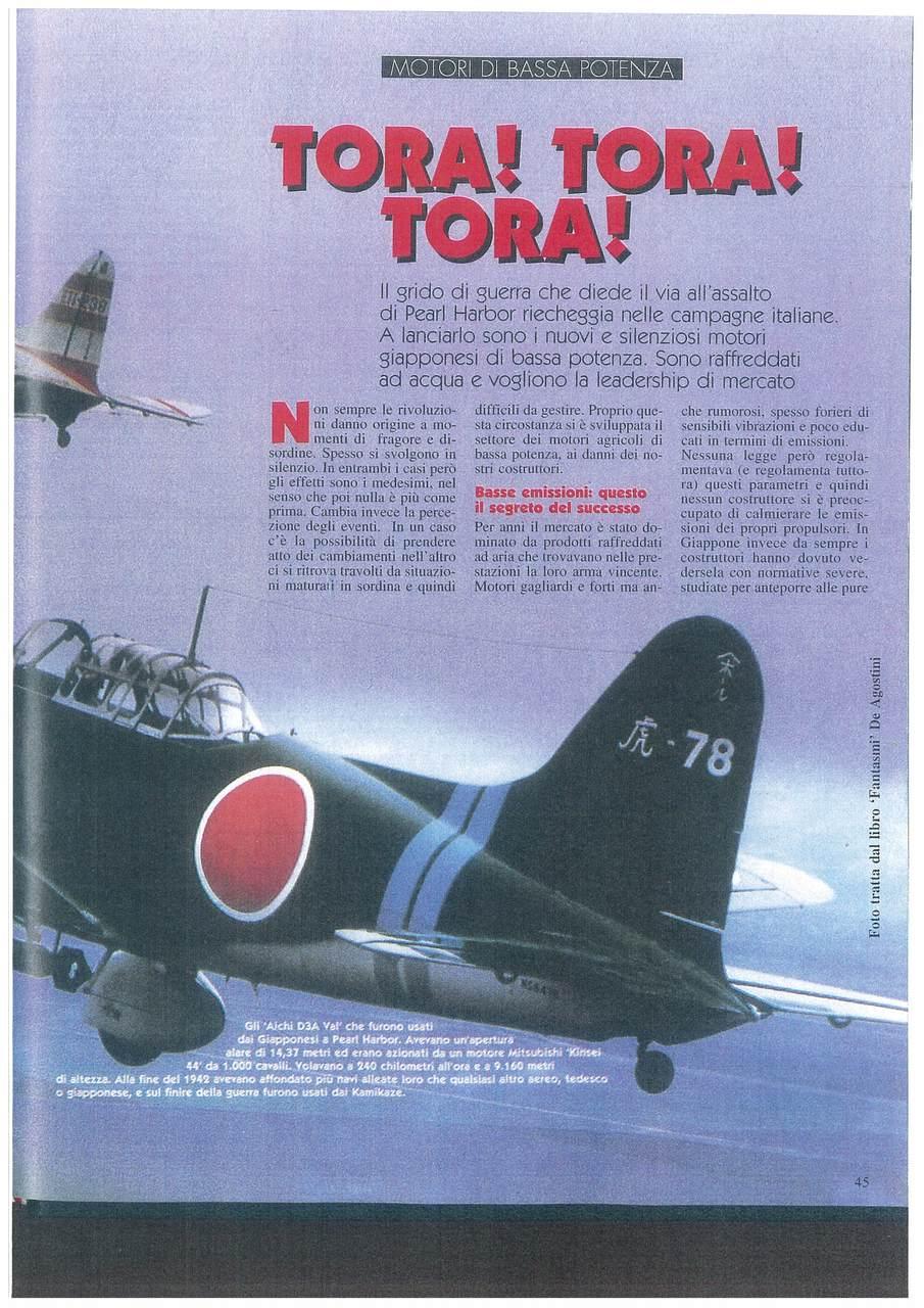 Tora!Tora!Tora!