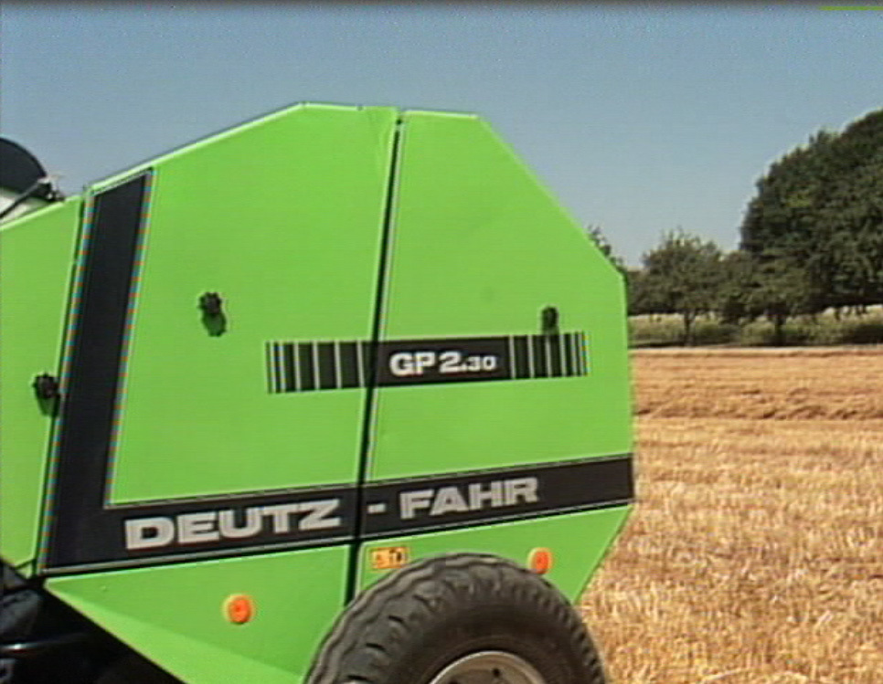 Deutz-Fahr GP 2.30