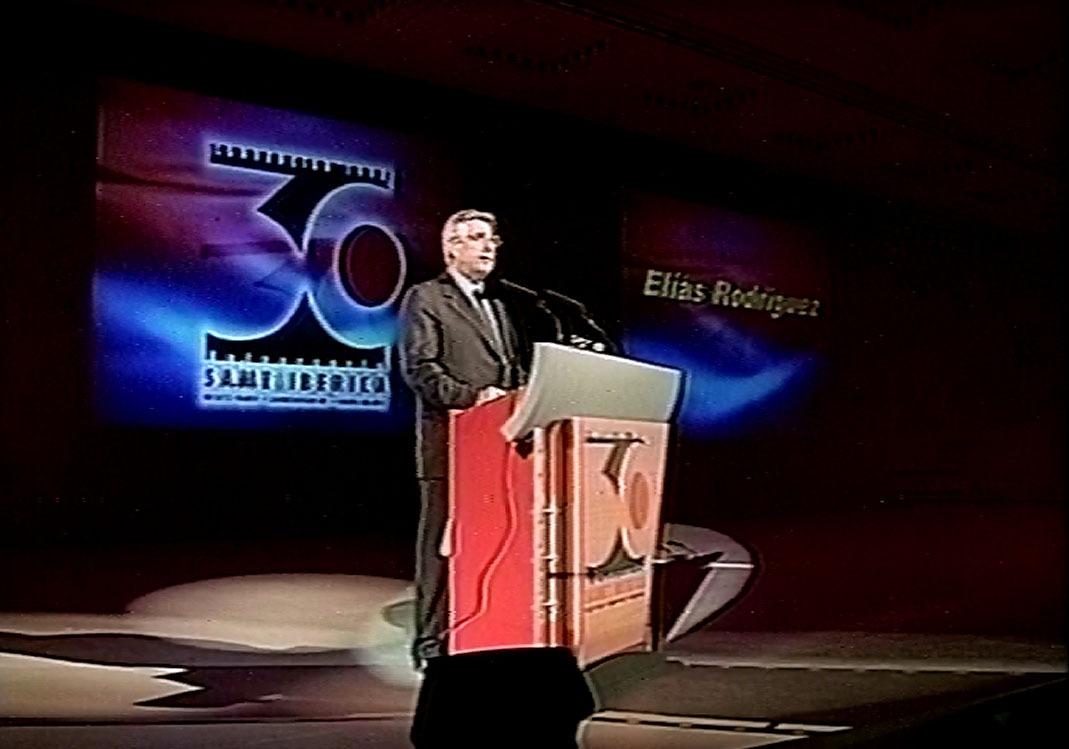 Convention 1998 - 30° anniversario SAME Deutz-Fahr Iberica