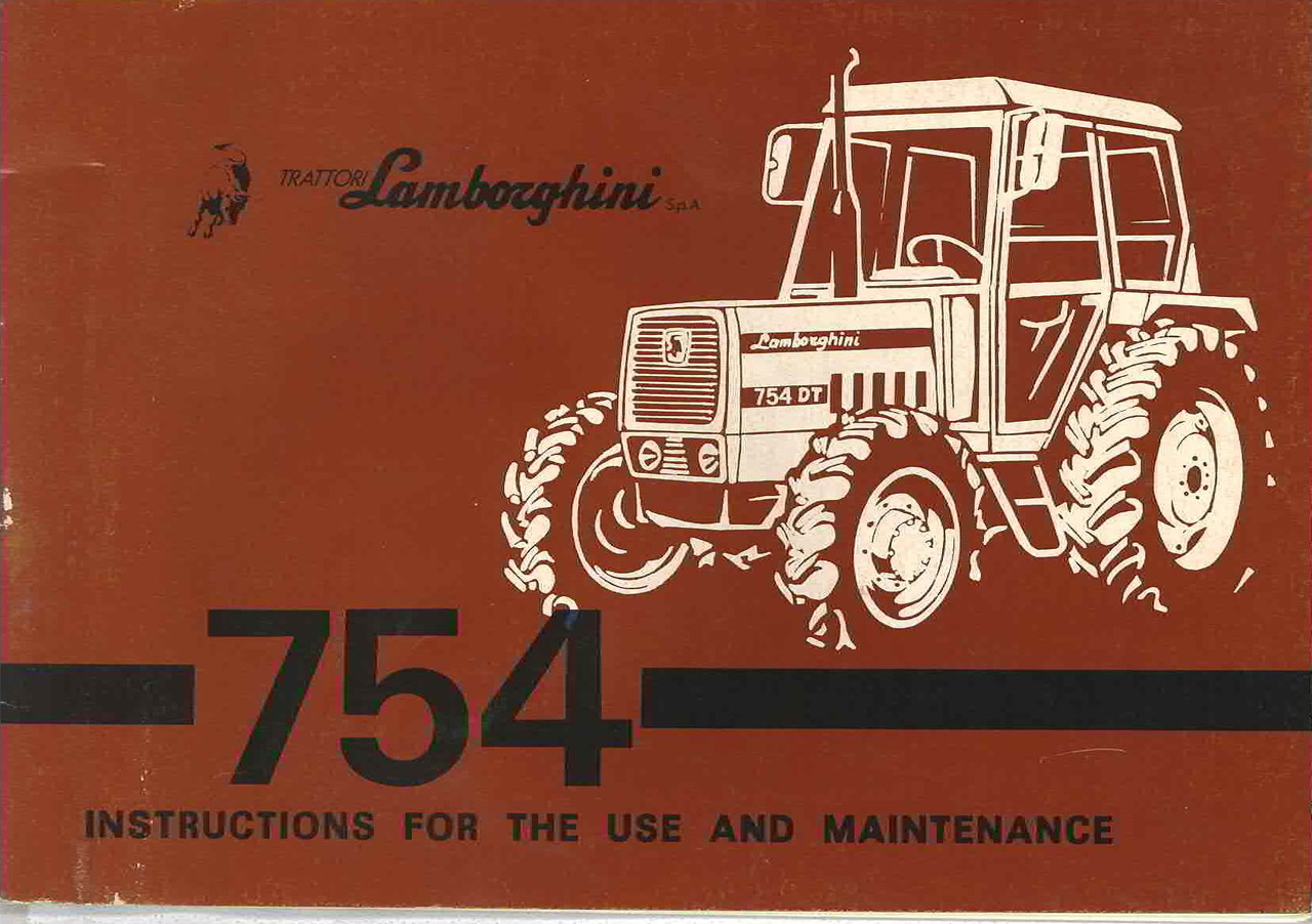 754 - Operating and Maintenance
