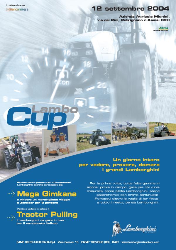 Lambo Cup