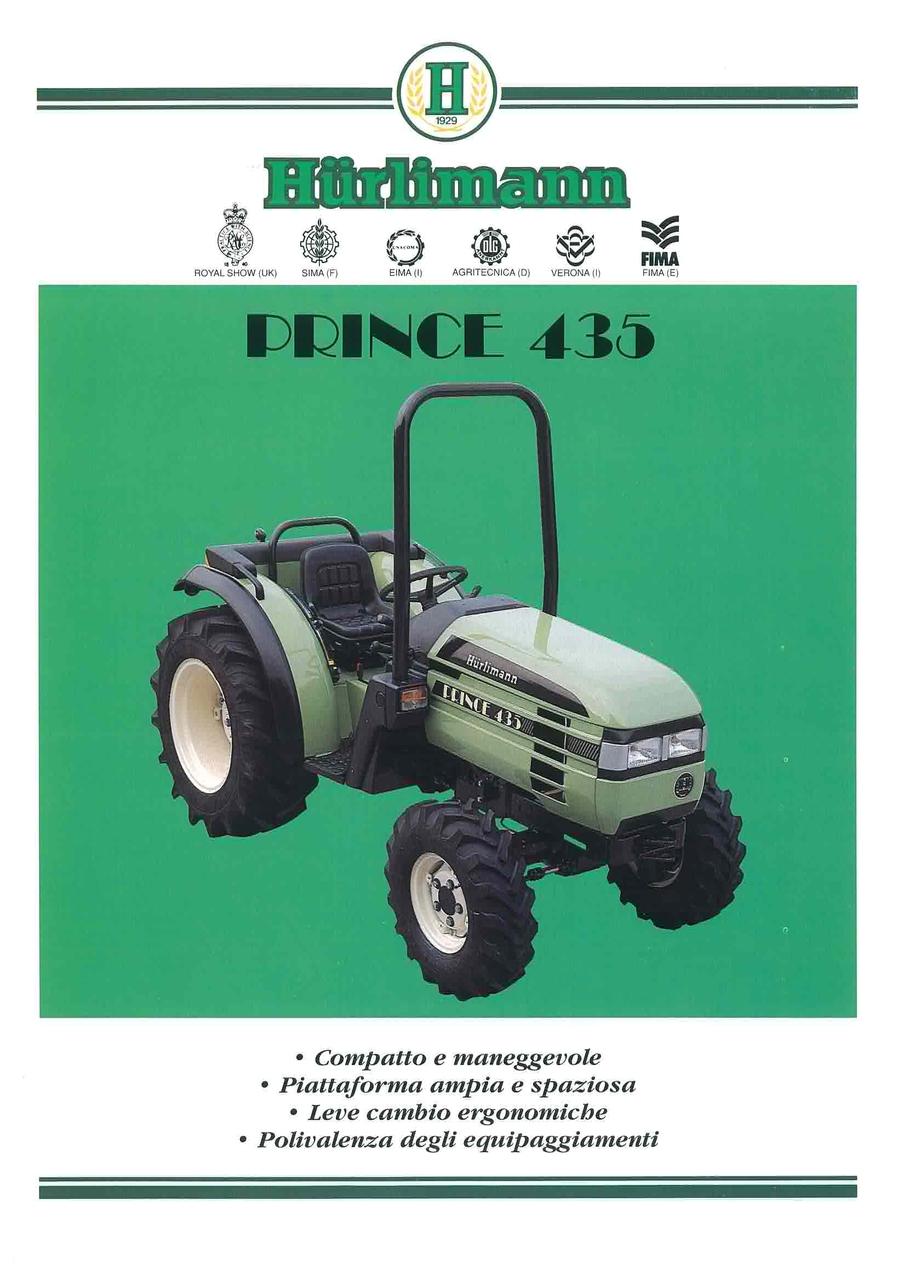PRINCE 435