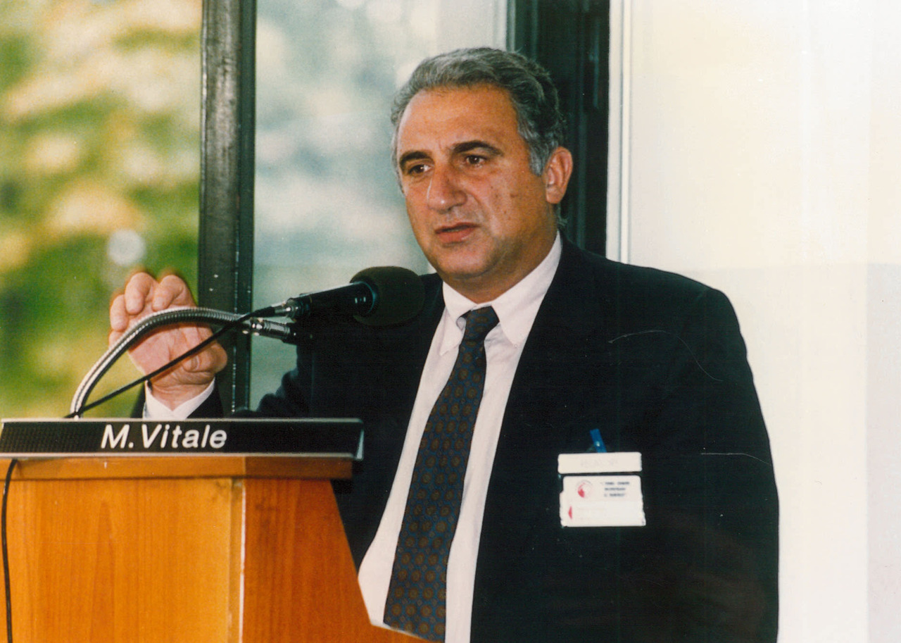 Prof. Marco Vitale