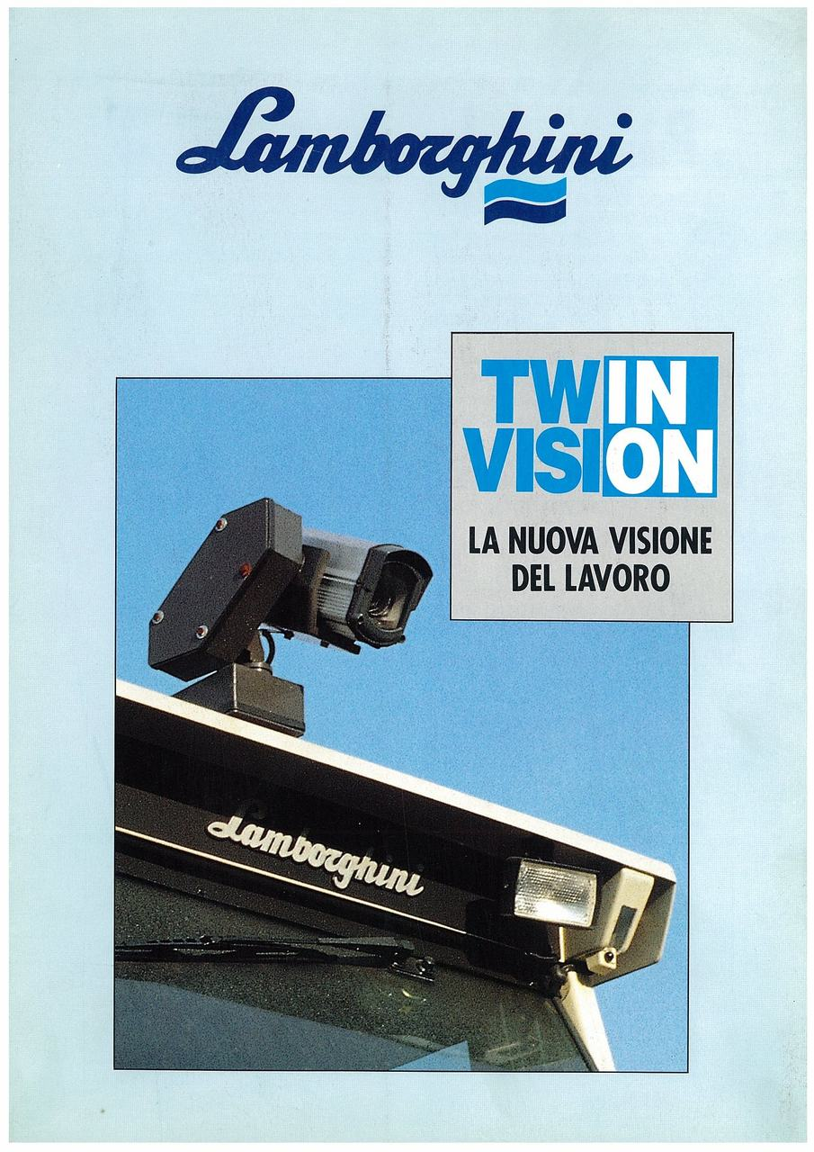 TWIN VISION - La nuova visione del lavoro