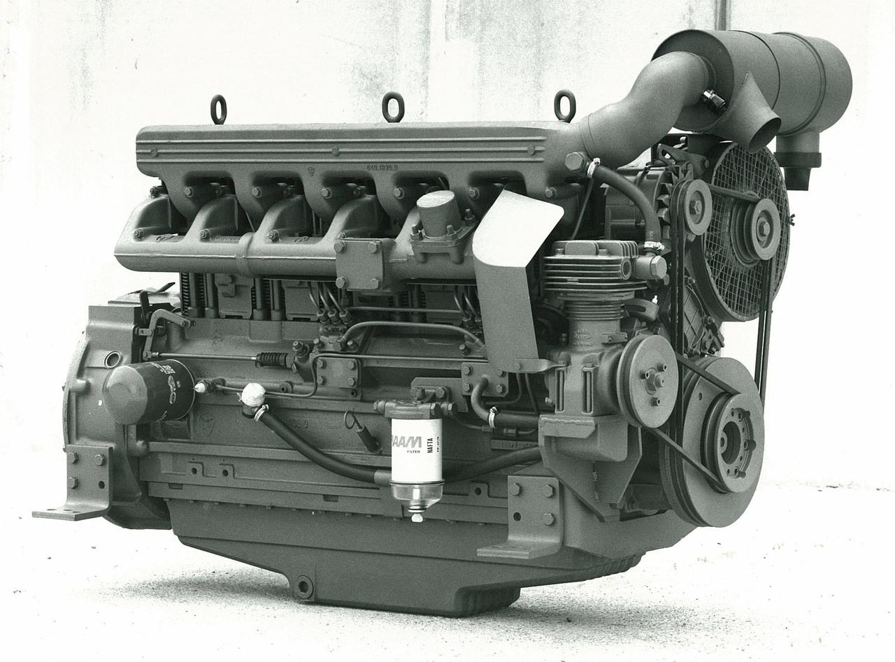 MOTORE Industriale ADIM 1056 con compressore aria