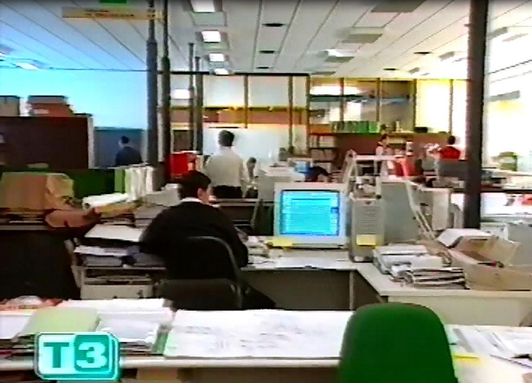 """Concorso """"Banca delle idee"""" del Gruppo SAME Deutz-Fahr - T3, Rai 3"""