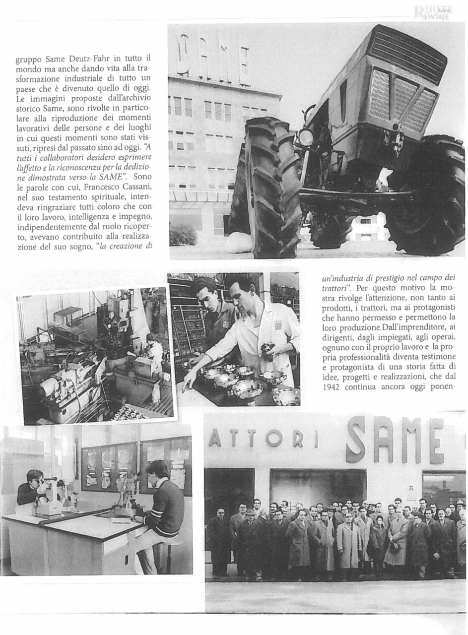 L'Italia del lavoro