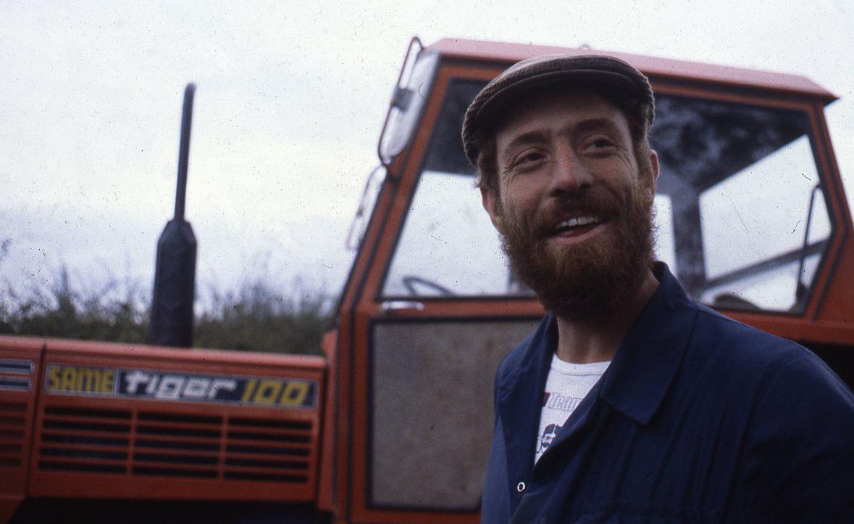 [SAME] trattore Tiger 100 in Inghilterra
