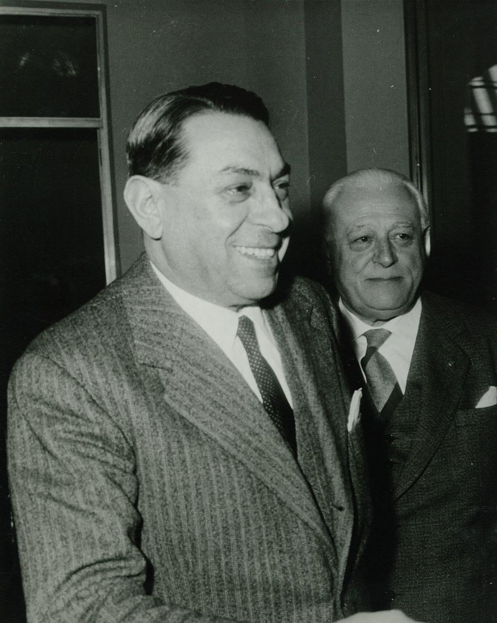 Ing. F. Cassani