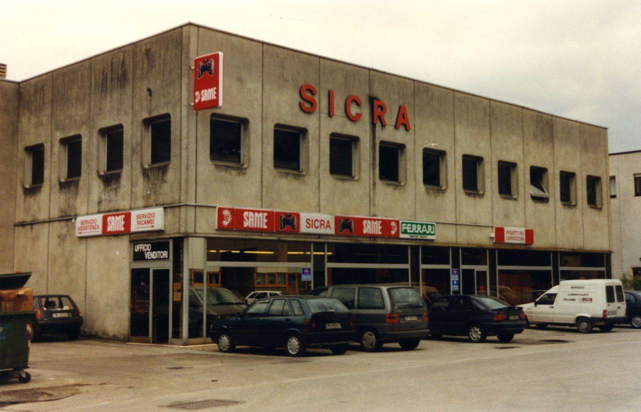 Concessionario SAME S.I.C.R.A.