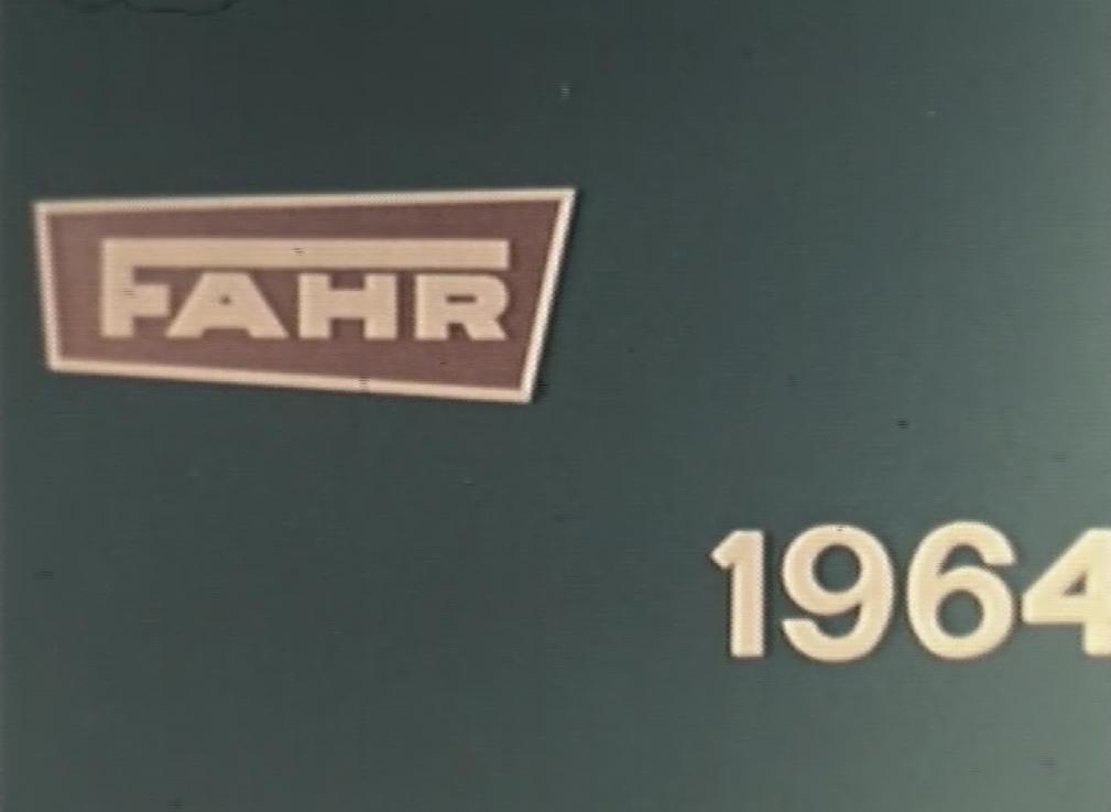 Fahr 1964