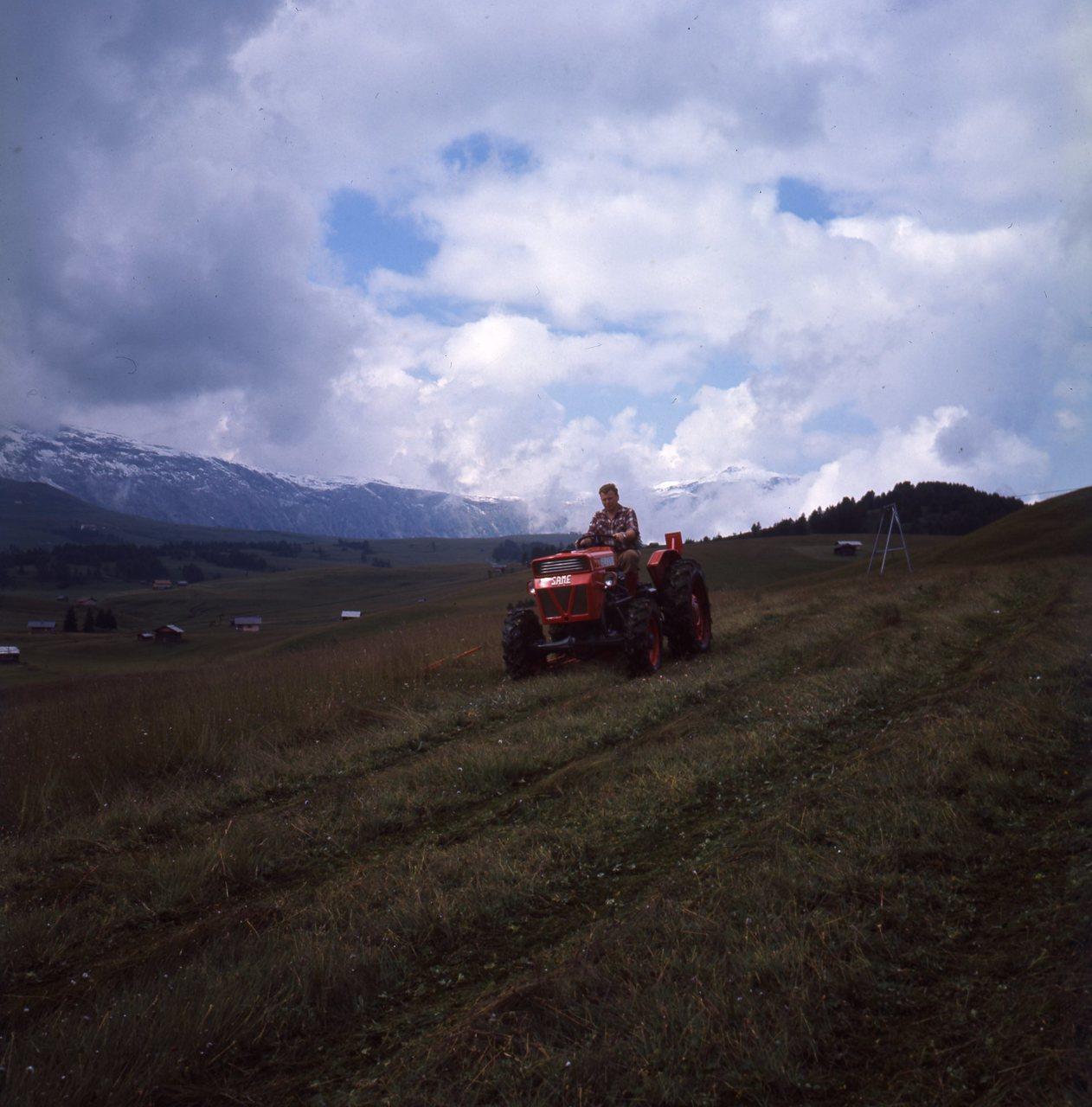 [SAME] trattore Italia in Trentino Alto Adige