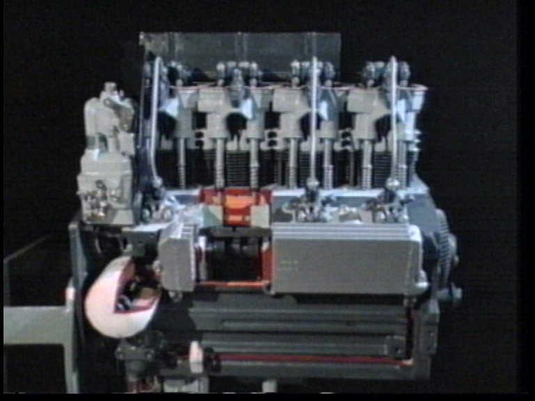 [1]: El motor: [manual del vendedor]