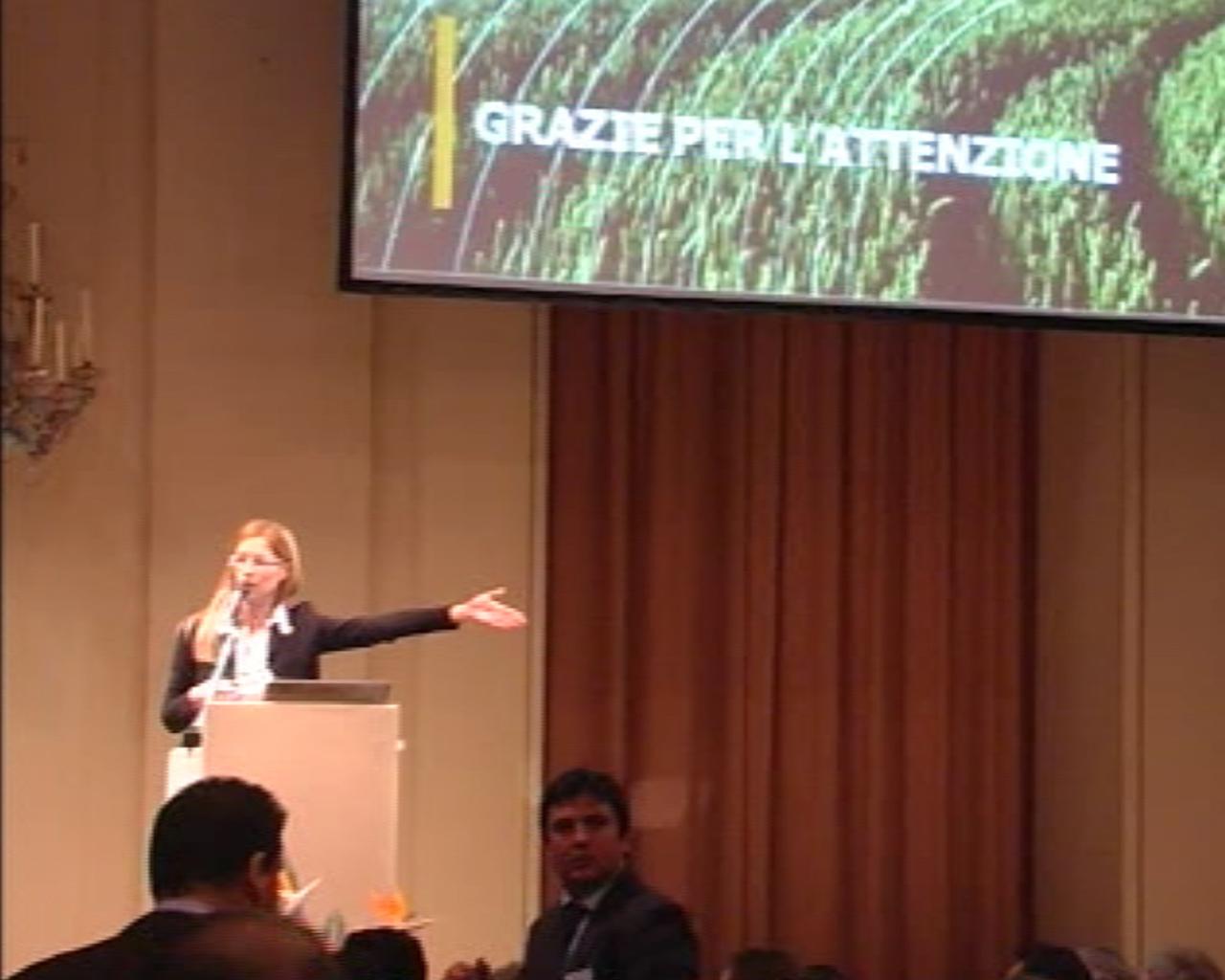 World Wide Distributor Convention - Bologna - EIMA - parte 3
