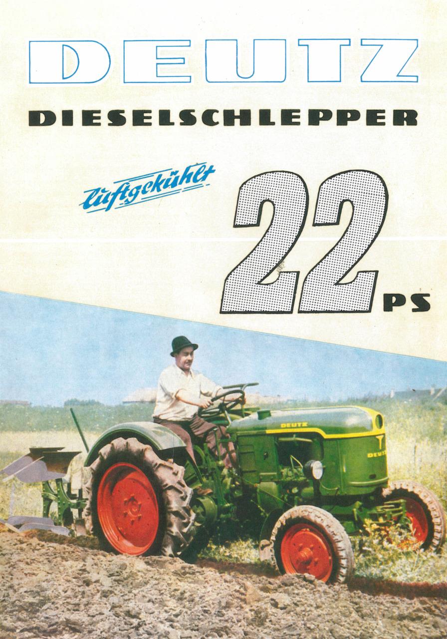 DEUTZ F2L 612/4