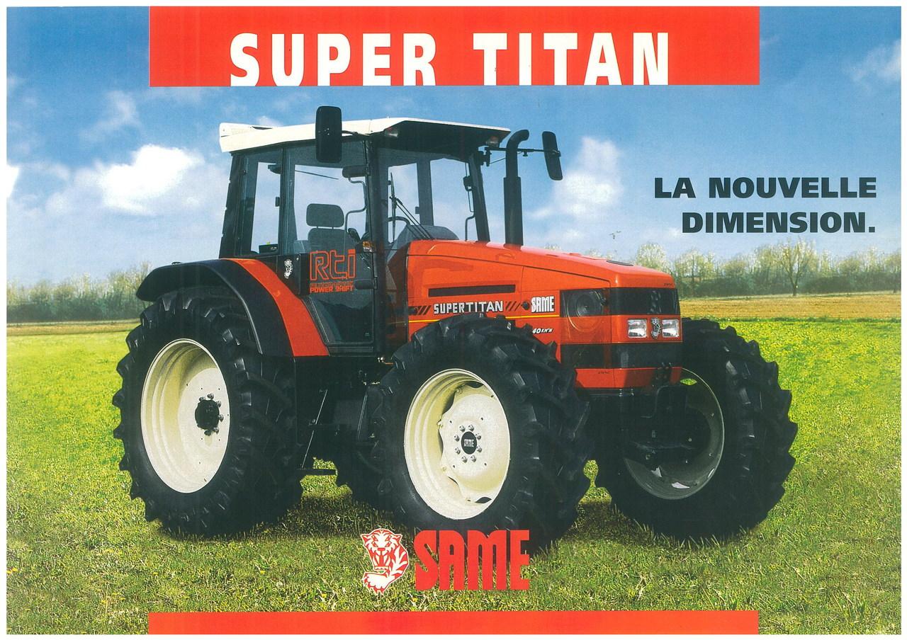 SUPER TITAN