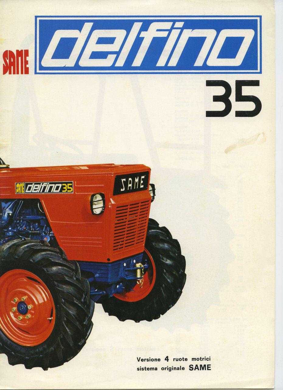 DELFINO 35