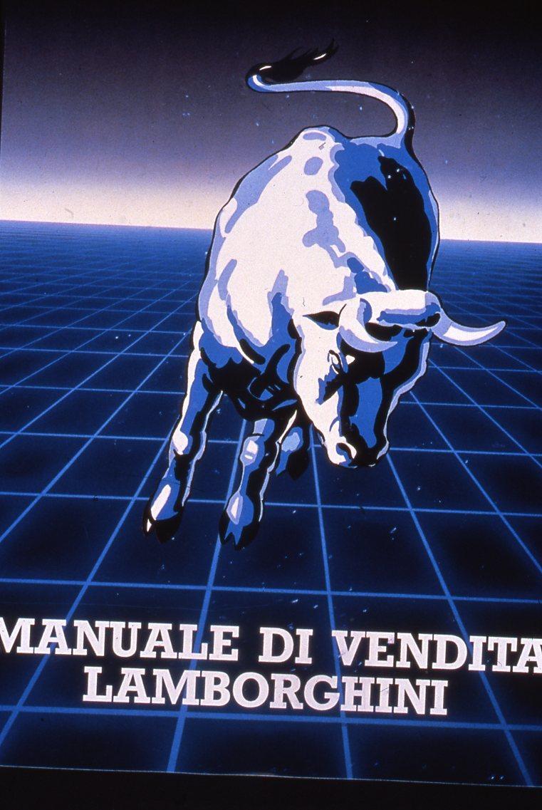 [Lamborghini] Foto manuale del venditore, Lamborghini