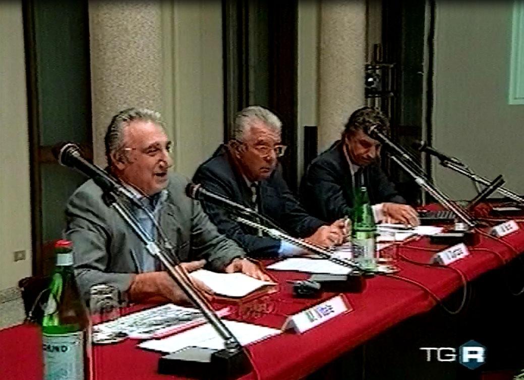 Acquisizione del 30% delle quote azionarie della Deutz AG - TG Regione Lombardia, Rai 3