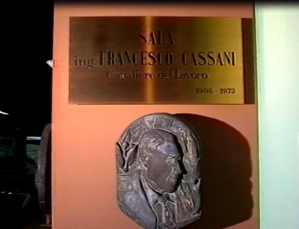 60 anni dal primo trattore di Francesco Cassani - Linea Verde, Rai 1