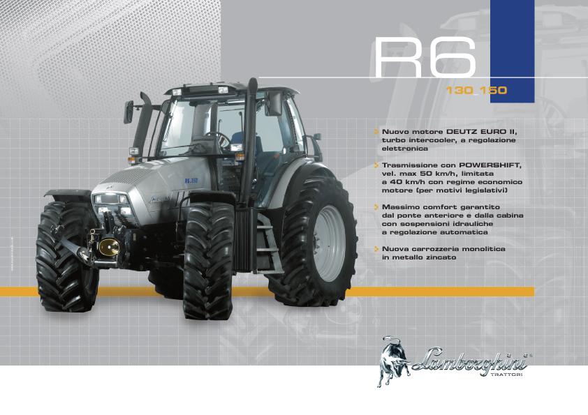 R6 130 - 150