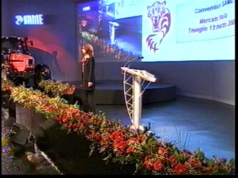 Convention SAME Mercato Italia - 1^ parte