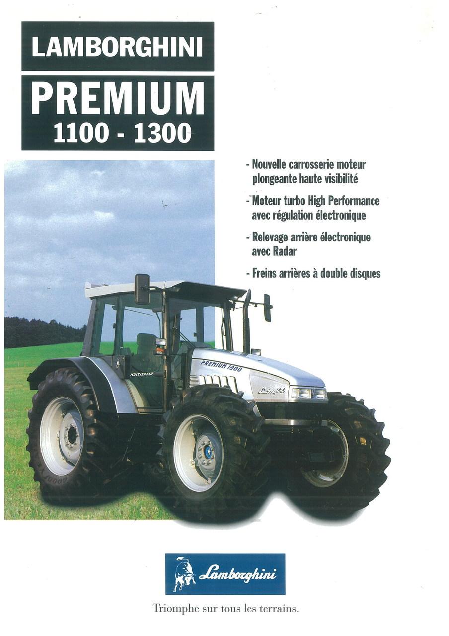 PREMIUM 110 - 1300