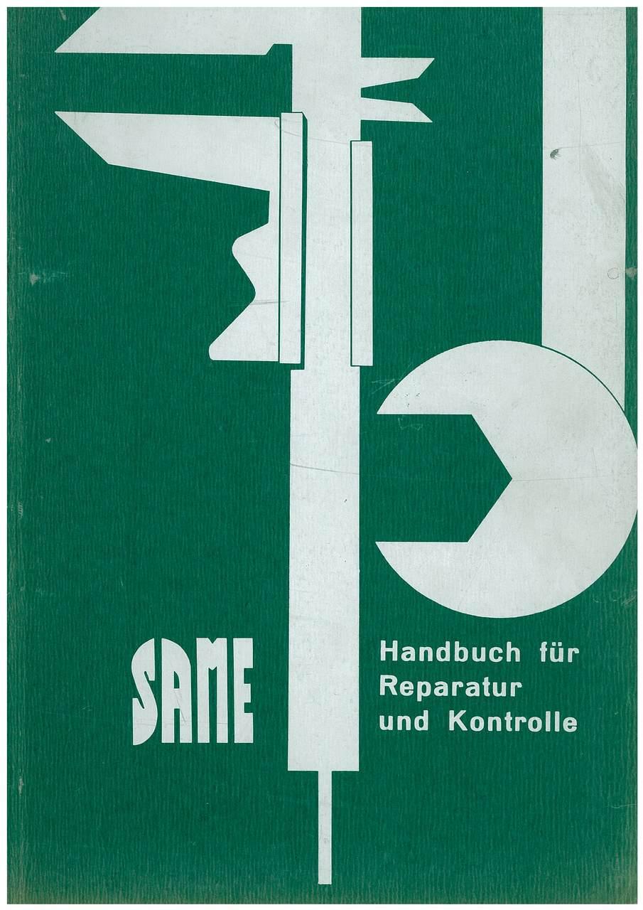 CENTAURO-LEONE - Werkstatthandbuch