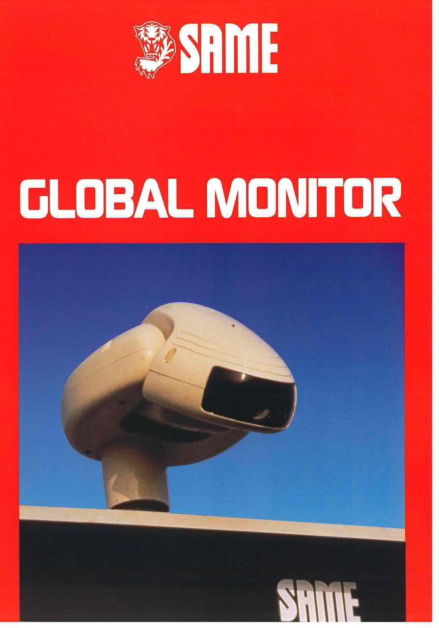 Same GLOBAL MONITOR